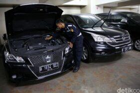 KPK Lelang Mobil Koruptor, Tertarik? Begini Caranya Ikutan