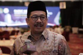 Wakil Menteri Agama Zainut Tauhid Sa'adi. (Bisnis-Kemenag)