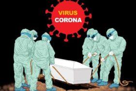 Soal Dugaan Pungli Pemakaman Pasien Corona Asal Kedunglumbu Solo, Ini Tanggapan Disperum KPP