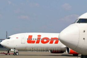 Return to Base, Lion Air Lombok-Surabaya Mendarat Darurat