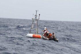 Soal Potensi Tsunami, Ada Apa Dengan Sesar Aktif di Selatan Jawa