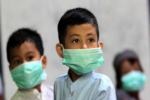 5 Cara Keliru Memakai Masker, Waspada Terpapar Virus!