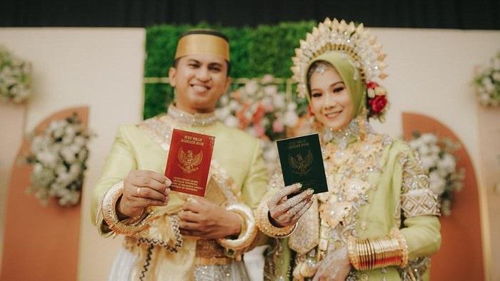 Mahar Pernikahan Lurah di Sulsel Ini Bikin Geleng Kepala