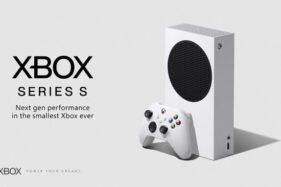 Microsoft Perkenalkan Game Konsol Versi Murah Xbox Series S