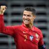 Rekor Baru Menanti Ronaldo di Euro 2020