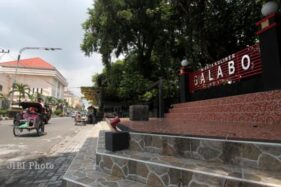 Wisata Kuliner Galabo Solo Dibangkitkan Kembali, Ini Pesan Paguyuban Pedagang