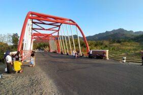 5 Lokasi Ngabuburit Asyik di Wonogiri