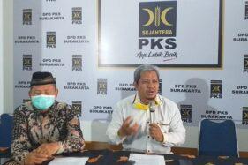 Ini Maksud PKS Sebut Demokrasi Pilkada Solo 2020 Terbajak