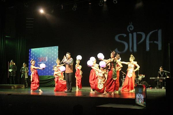 Dendang Dory Harsa untuk Milenial di SIPA 2020