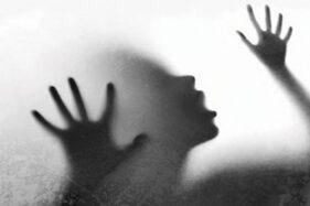 Ilustrasi diperkosa. (news18.com)