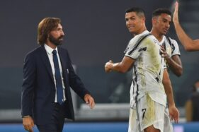 Juventus Vs Napoli: Berebut Trofi Penyemangat di Piala Super Italia