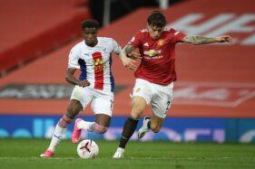 Manchester United Butuh Bek Baru, Bukan Sancho