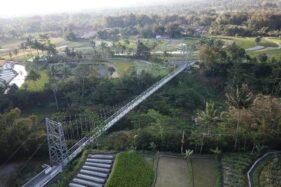 Kementerian PUPR Gelar Pameran Virtual Jembatan Ikonik