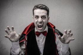 Porphyria, Kelainan Langka yang Membuat Pengidapnya Tampak Seperti Drakula