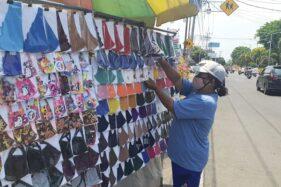 Pemerintah Sebut Masker Scuba Tak Efektif Tangkal Corona, Pedagang: Kenapa Baru Bilang Sekarang?