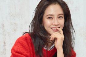 Song Ji Hyo Joget Tiktok Pakai Lagu