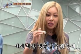 The Sixth Sense Episode 4: Reaksi Kocak Jaesuk Dengar Celetukan Jessi Soal Tubuh Kurus