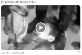 Babak Belur, Ini Sosok Pria yang Menikam Syekh Ali Jaber