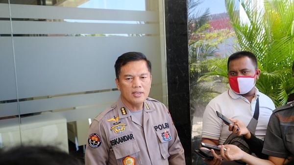 Buntut Kasus Dangdutan, Waket DPRD Tegal Jadi Tersangka