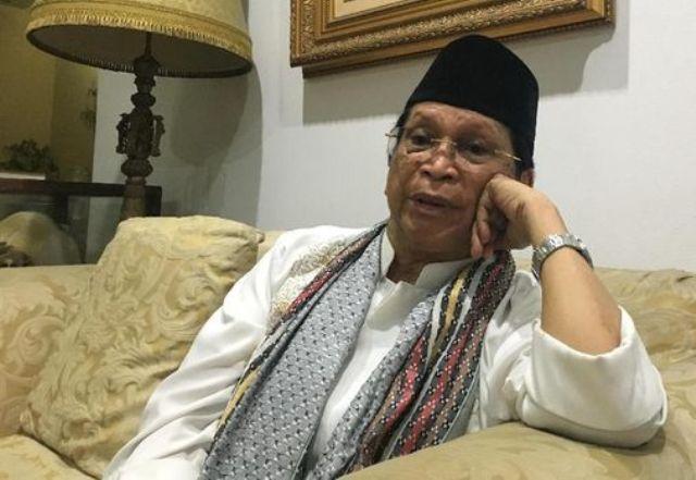 Menpora Era Orde Baru Abdul Gafur Meninggal di Usia 81 Tahun