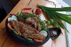 Selain Mbok Cimplek Jatipuro, Ini 4 Kuliner Ayam Panggang Paling Enak di Soloraya