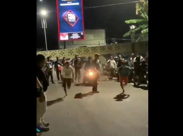 Viral Balap Lari Liar di Jalanan, Ini Tanggapan Pegiat Atletik di Kota Solo