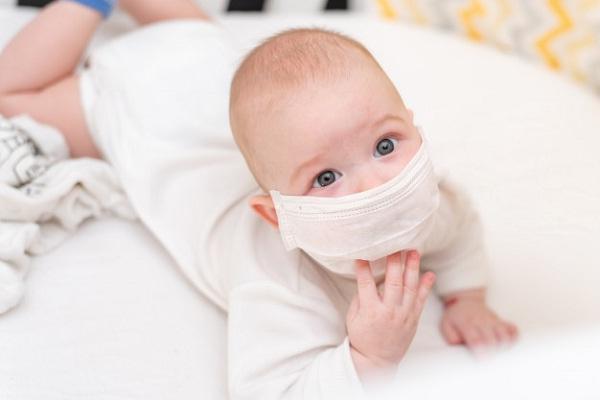 20 Hari Terpapar Covid-19, Bayi Baru Lahir Asal Trucuk Klaten Akhirnya Sembuh