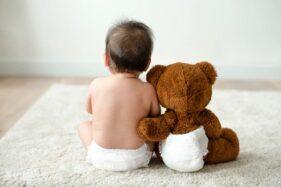 Ilustrasi bayi. (Freepik)