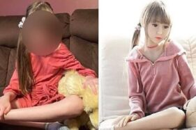 Waspada Unggah Foto Anak di Medsos! Ibu Ini Histeris Lihat Iklan Boneka Seks Mirip Putrinya