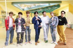 BTS sukses menembus puncak tangga lagu Billboard dengan Dynamite (Instagram)