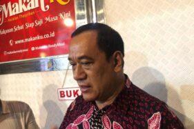 Eddy Wirabhumi (Solopos.com-Ichsan Kholif Rahman)