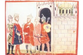 Hari Ini Dalam Sejarah: 7 September 1228, Perang Salib Keenam Meletus