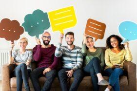 Mengenal Kepribadian Seseorang Lewat 5 Gaya Bicara Ini, Kamu yang Mana?