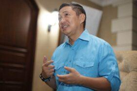 Partai Gelora Dukung Gibran-Bobby di Pilkada 2020, Anis Matta: Itu Dinamika Politik di Daerah