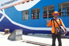 Cerita Hananto Solo Jadi Sukarelawan: Pengalaman Aneh Berawal dari Mimpi