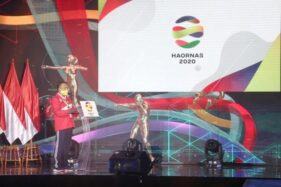 Haornas 2020: Momentum Pengembangan Sport Science, Sport Tourism, Sport Industry