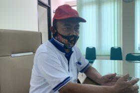 Hajatan Di Ghra PGRI Dikritik Langgar Protokol Kesehatan, Ini Tanggapan Ketua PGRI Karanganyar