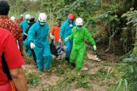 Hilang 5 Hari, Wanita Sukoharjo Ditemukan Meninggal di Kebun Tebu