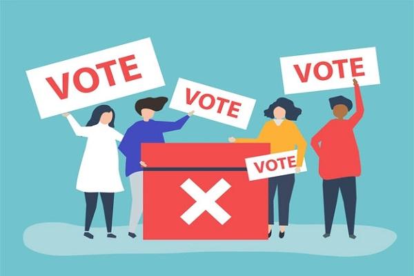 RT-RW Sukoharjo Dikerahkan Sisir Warga, Takut Ada Yang Tercecer Dari Daftar Pemilih Pilkada