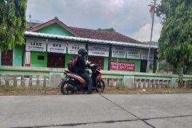 Kantor Desa Karangasem Klaten Dikontrakkan, Harganya Murah Banget