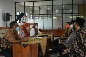 Sah! KPU Tetapkan 3 Calon Bupati-Wakil Bupati di Pilkada Klaten 2020