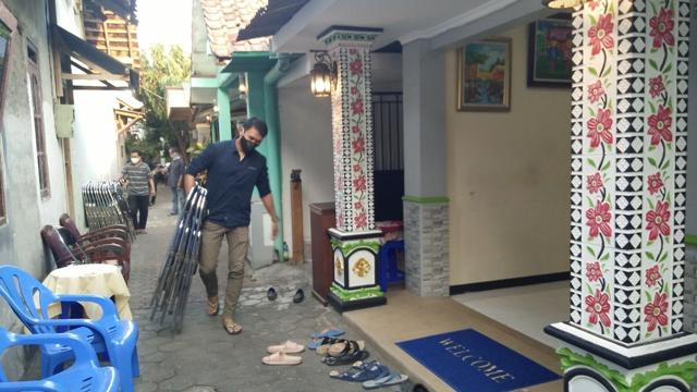 Jadi Korban Mutilasi di Kalibata City Jakarta, Begini Sosok Rinaldi Harley di Mata Keluarga