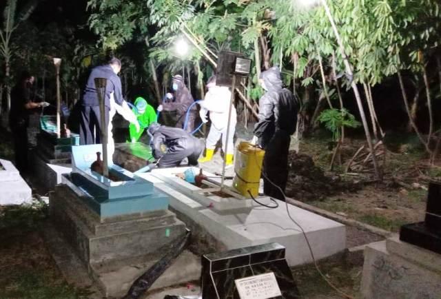 Rp1,78 M Batal Cair, 119 Ahli Waris di Karanganyar Tak Dapat Santunan Kematian Covid-19