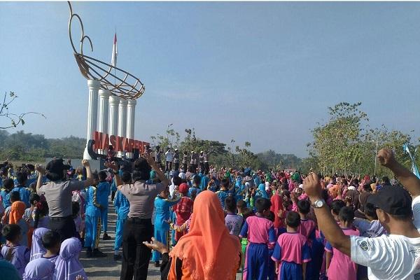 Pesona Wisata Desa Krebet di Masaran Sragen, Tempat Singgah Jaka Tingkir