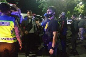 Sempat Ditangkap, 4 Orang Diduga Penggerak Massa ke Plaza Manahan Solo Dipulangkan