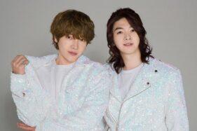 Yoon Hak dan Sungjae Supernova terlibat dalam judi Ilegal hingga ratusan juta rupiah. (Soompi)