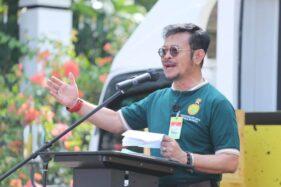 Menteri Pertanian (Mentan) Syahrul Yasin Limpo (istimewa)