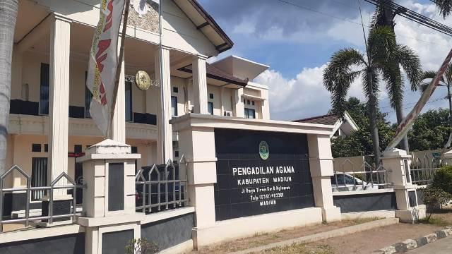 8 Bulan Ada 1.635 Perceraian di Madiun, Mayoritas Diajukan Istri