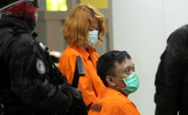 Laeli Terpelajar, Begini Jejak Viral Sejoli Pelaku Mutilasi di Kalibata City