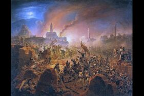 Hari Ini Dalam Sejarah: 14 September 1829, Perang Rusia-Turki Berakhir